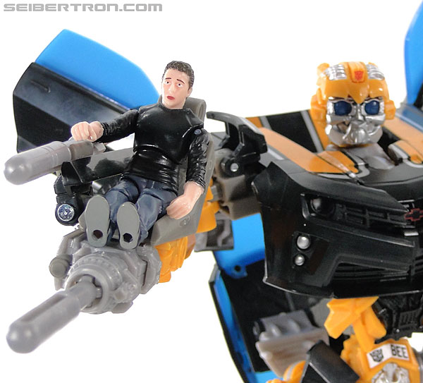 Transformers Dark of the Moon Sam Witwicky (Image #32 of 49)