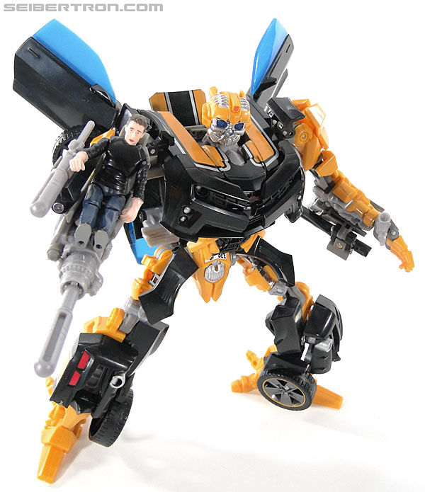 Transformers Dark of the Moon Sam Witwicky (Image #33 of 49)