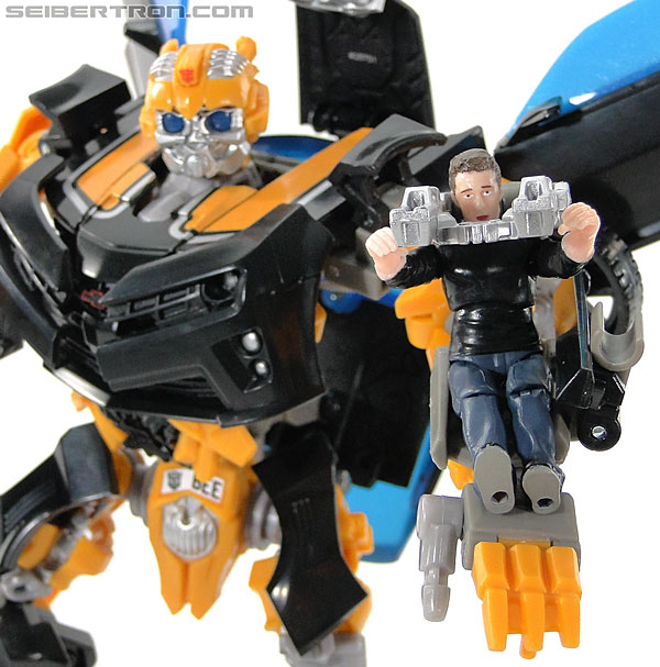 Transformers Dark of the Moon Sam Witwicky (Image #35 of 49)