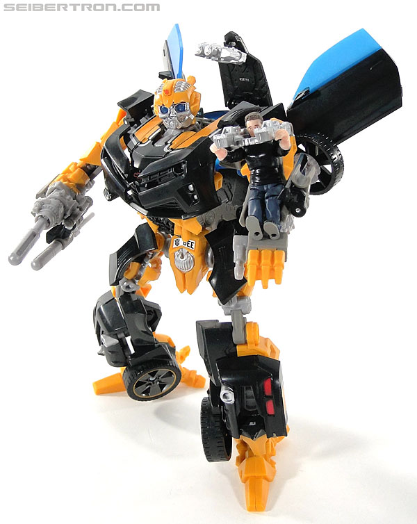 Transformers Dark of the Moon Sam Witwicky (Image #36 of 49)