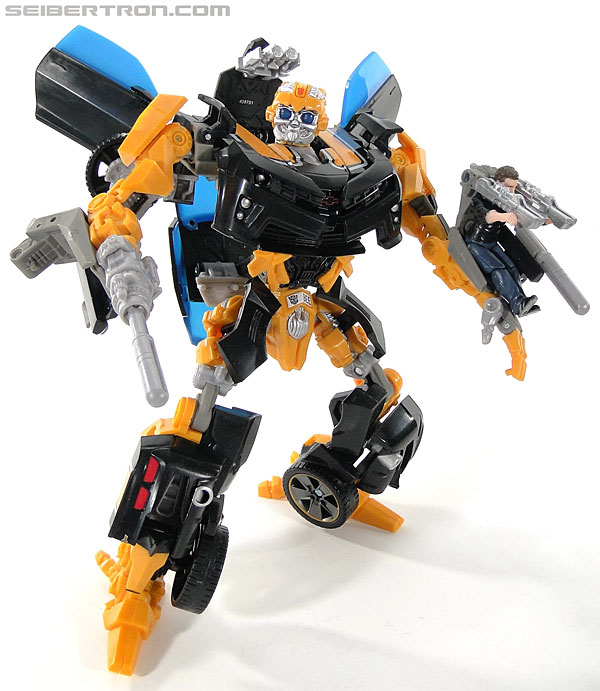 Transformers Dark of the Moon Sam Witwicky (Image #37 of 49)