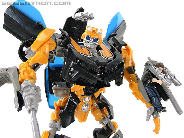 Transformers Dark of the Moon Sam Witwicky (Image #38 of 49)