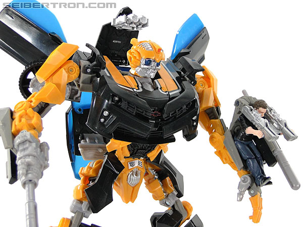 Transformers Dark of the Moon Sam Witwicky (Image #39 of 49)