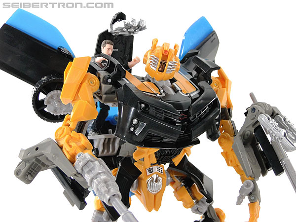 Transformers Dark of the Moon Sam Witwicky (Image #40 of 49)