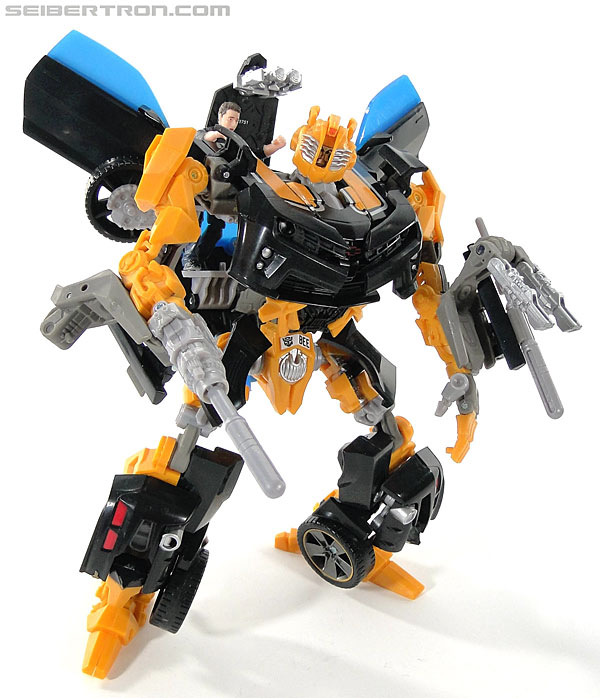 Transformers Dark of the Moon Sam Witwicky (Image #41 of 49)