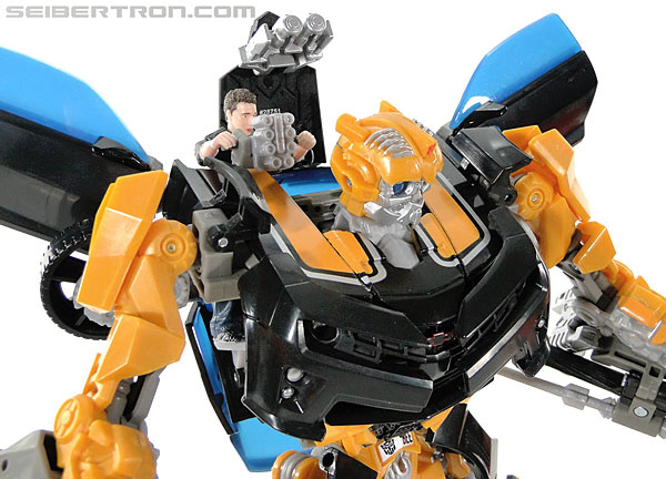 Transformers Dark of the Moon Sam Witwicky (Image #42 of 49)