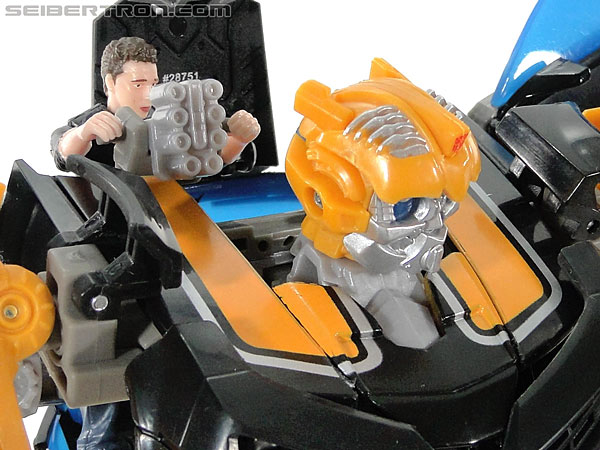 Transformers Dark of the Moon Sam Witwicky (Image #43 of 49)