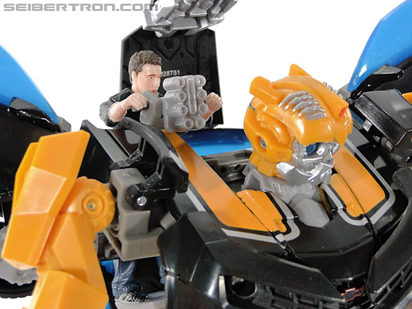 Transformers Dark of the Moon Sam Witwicky (Image #44 of 49)