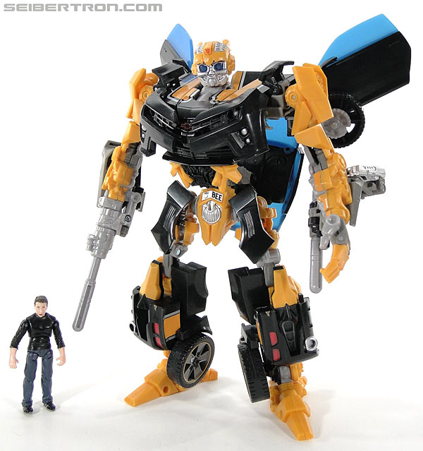 Transformers Dark of the Moon Sam Witwicky (Image #46 of 49)