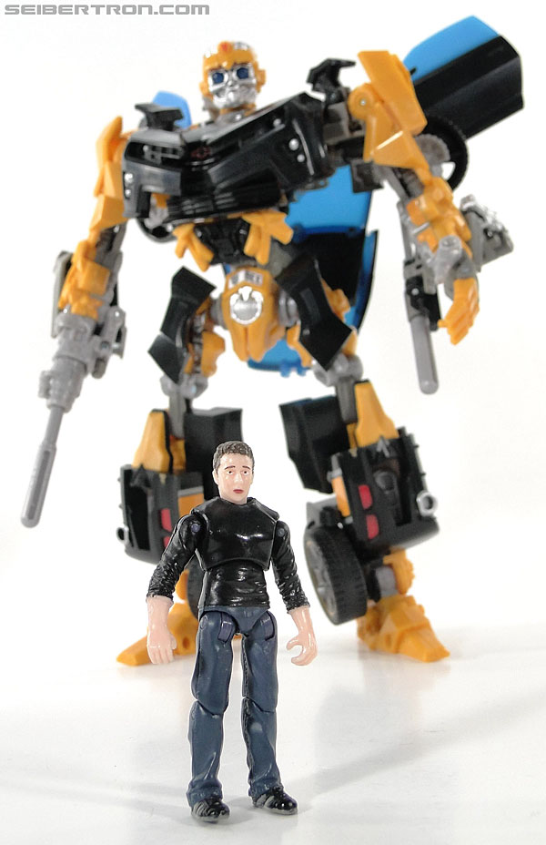 Transformers Dark of the Moon Sam Witwicky (Image #47 of 49)