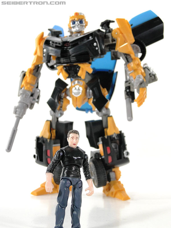 Transformers Dark of the Moon Sam Witwicky (Image #48 of 49)