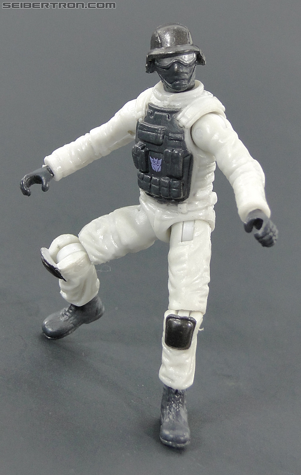 Transformers Dark of the Moon Sergeant Chaos (Image #23 of 57)