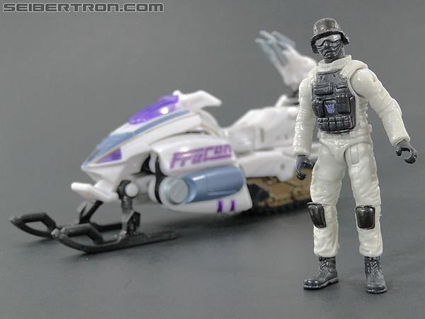 Transformers Dark of the Moon Sergeant Chaos (Image #33 of 57)