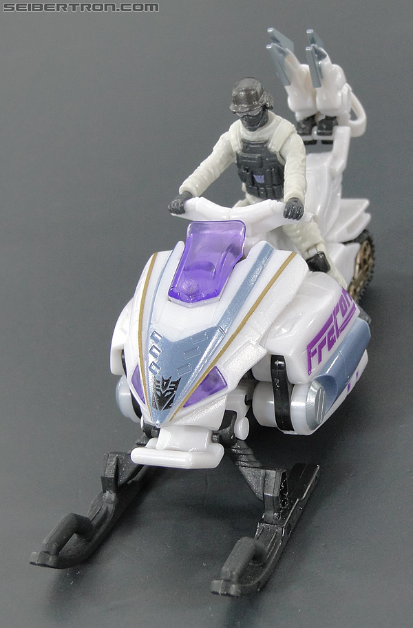 Transformers Dark of the Moon Sergeant Chaos (Image #46 of 57)