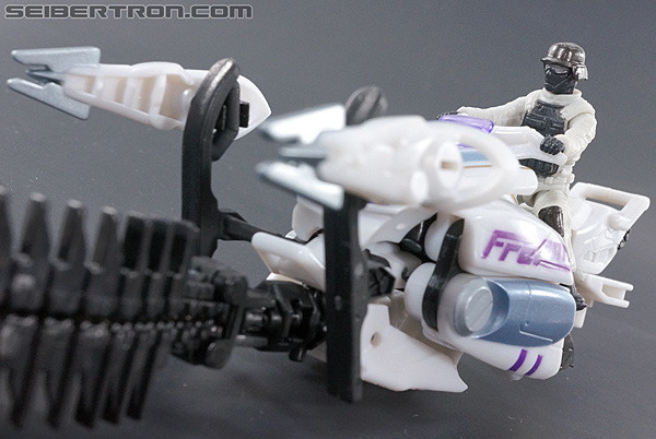 Transformers Dark of the Moon Sergeant Chaos (Image #51 of 57)