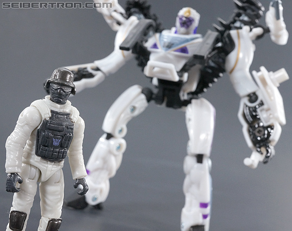 Transformers Dark of the Moon Sergeant Chaos (Image #53 of 57)
