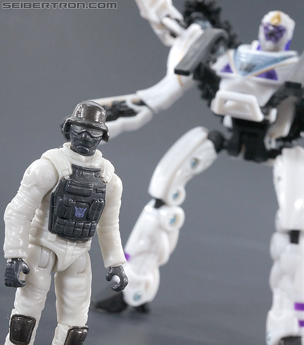 Transformers Dark of the Moon Sergeant Chaos (Image #54 of 57)