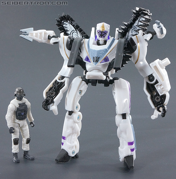 Transformers Dark of the Moon Sergeant Chaos (Image #56 of 57)