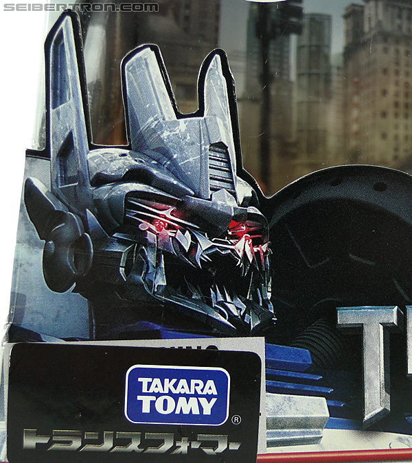Transformers Dark of the Moon Soundwave (Image #9 of 226)