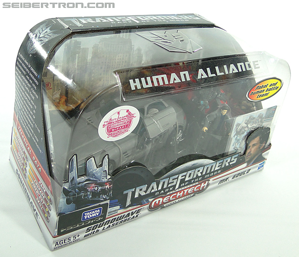 Transformers Dark of the Moon Soundwave (Image #11 of 226)