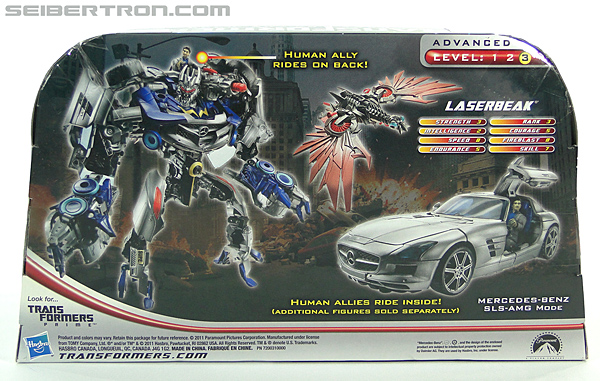 Transformers Dark of the Moon Soundwave (Image #16 of 226)