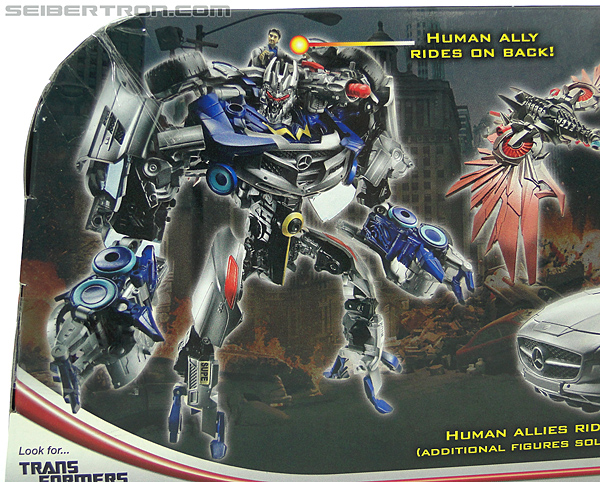 Transformers Dark of the Moon Soundwave (Image #19 of 226)