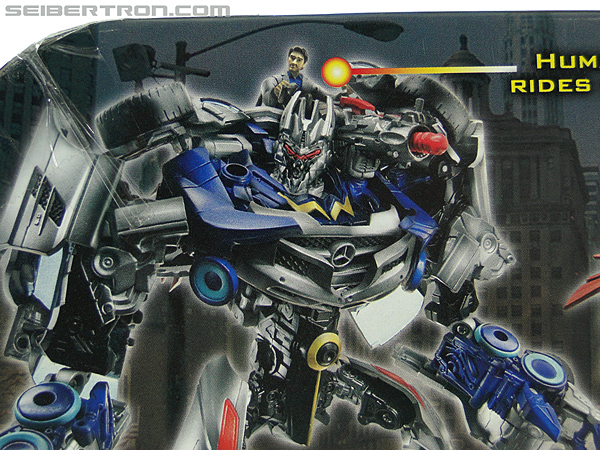 Transformers Dark of the Moon Soundwave (Image #20 of 226)
