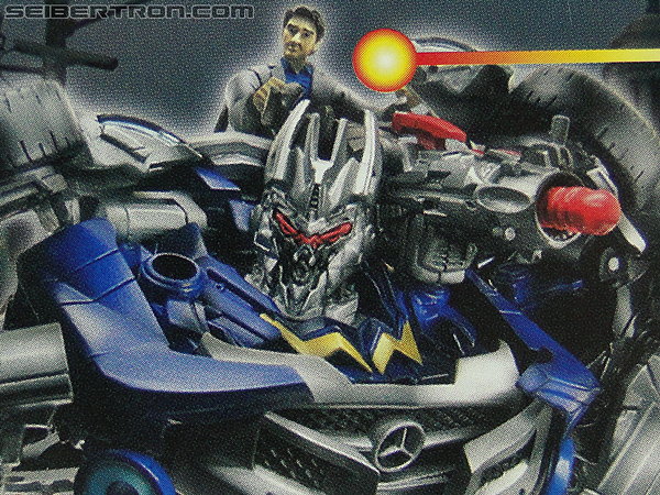 Transformers Dark of the Moon Soundwave (Image #21 of 226)