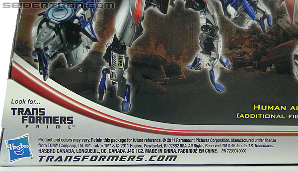 Transformers Dark of the Moon Soundwave (Image #24 of 226)