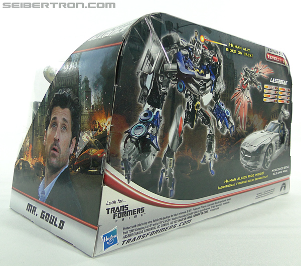 Transformers Dark of the Moon Soundwave (Image #25 of 226)