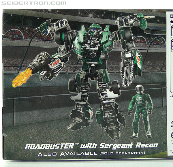 Transformers Dark of the Moon Soundwave (Image #32 of 226)