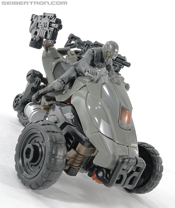 Transformers Dark of the Moon Spike Witwicky (Image #41 of 70)