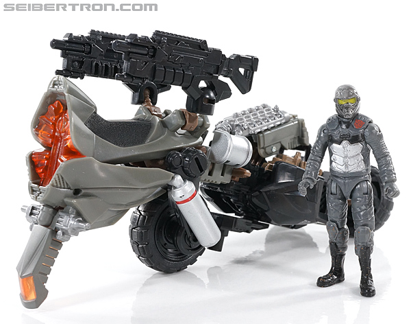 Transformers Dark of the Moon Spike Witwicky (Image #58 of 70)
