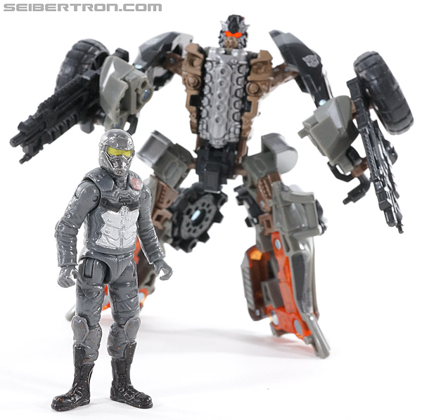 Transformers Dark of the Moon Spike Witwicky (Image #65 of 70)