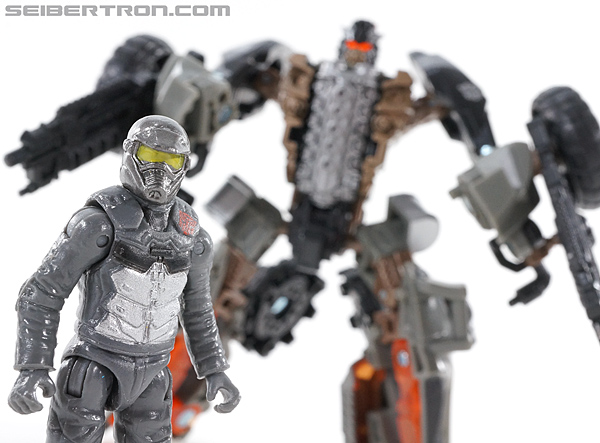 Transformers Dark of the Moon Spike Witwicky (Image #66 of 70)