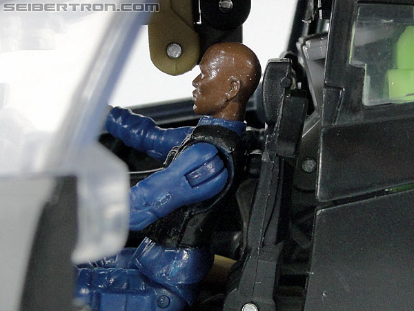 Transformers Dark of the Moon Tech Sergeant Robert Epps (Image #4 of 89)