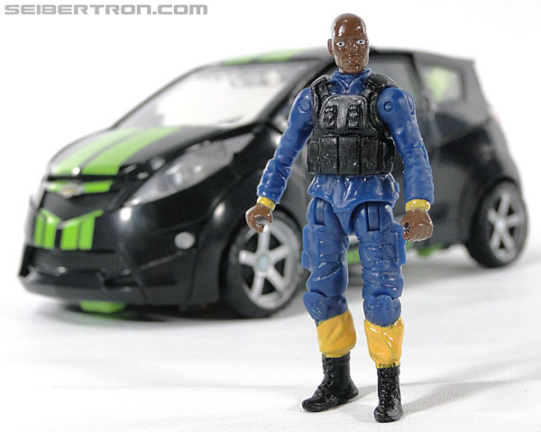 Transformers Dark of the Moon Tech Sergeant Robert Epps (Image #7 of 89)