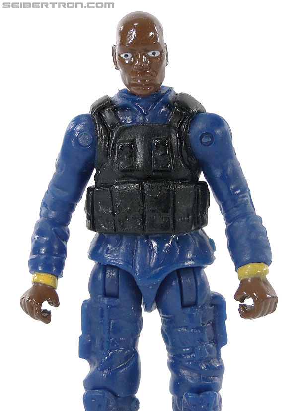 Transformers Dark of the Moon Tech Sergeant Robert Epps (Image #10 of 89)