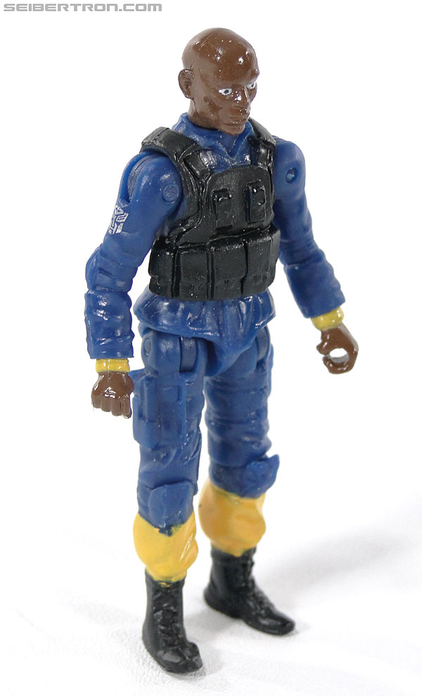 Transformers Dark of the Moon Tech Sergeant Robert Epps (Image #13 of 89)