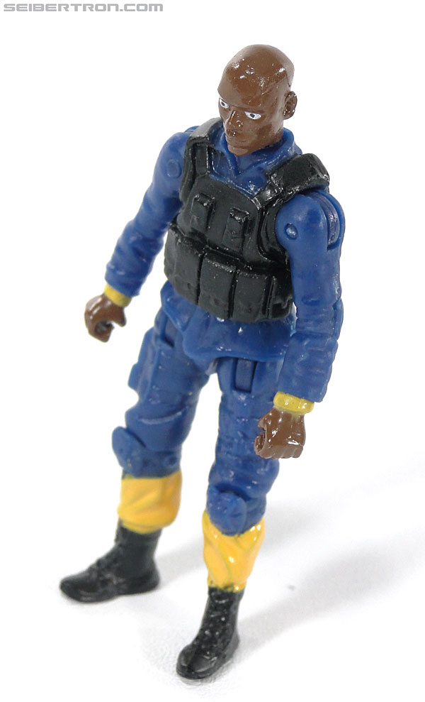 Transformers Dark of the Moon Tech Sergeant Robert Epps (Image #20 of 89)