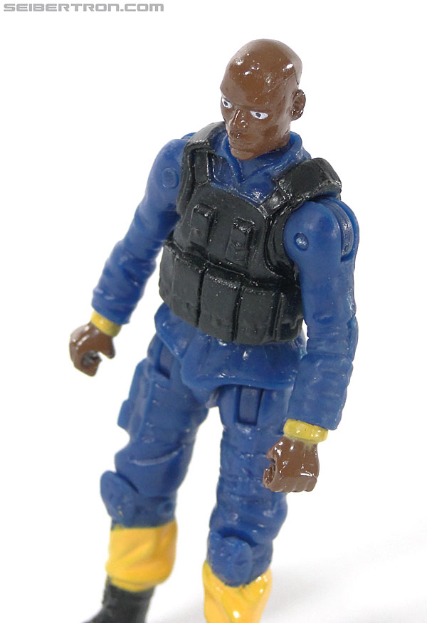 Transformers Dark of the Moon Tech Sergeant Robert Epps (Image #21 of 89)
