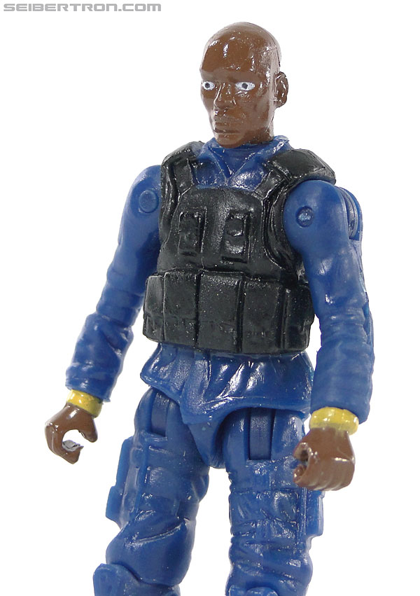Transformers Dark of the Moon Tech Sergeant Robert Epps (Image #22 of 89)