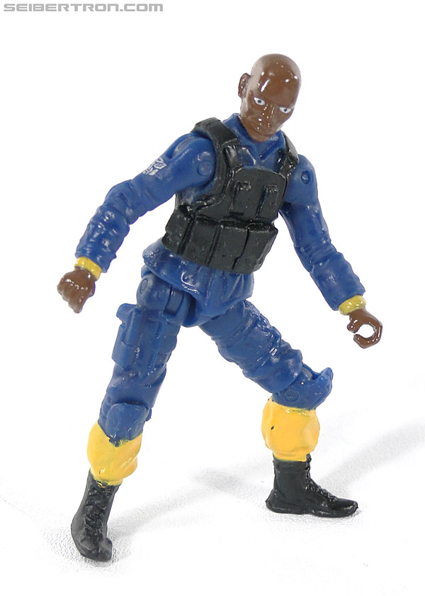 Transformers Dark of the Moon Tech Sergeant Robert Epps (Image #28 of 89)