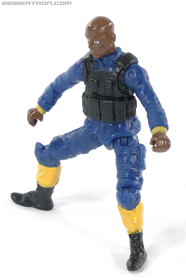 Transformers Dark of the Moon Tech Sergeant Robert Epps (Image #29 of 89)