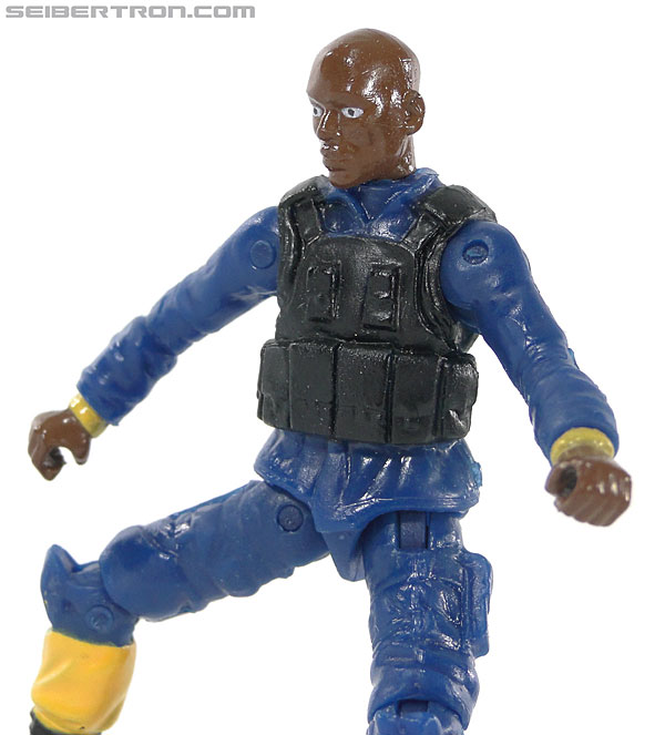 Transformers Dark of the Moon Tech Sergeant Robert Epps (Image #30 of 89)