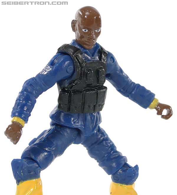 Transformers Dark of the Moon Tech Sergeant Robert Epps (Image #32 of 89)