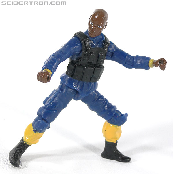 Transformers Dark of the Moon Tech Sergeant Robert Epps (Image #34 of 89)