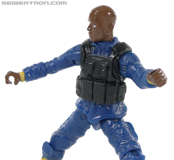 Transformers Dark of the Moon Tech Sergeant Robert Epps (Image #37 of 89)