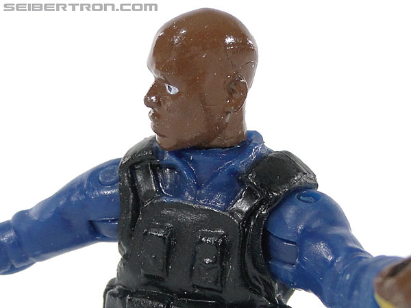 Transformers Dark of the Moon Tech Sergeant Robert Epps (Image #38 of 89)