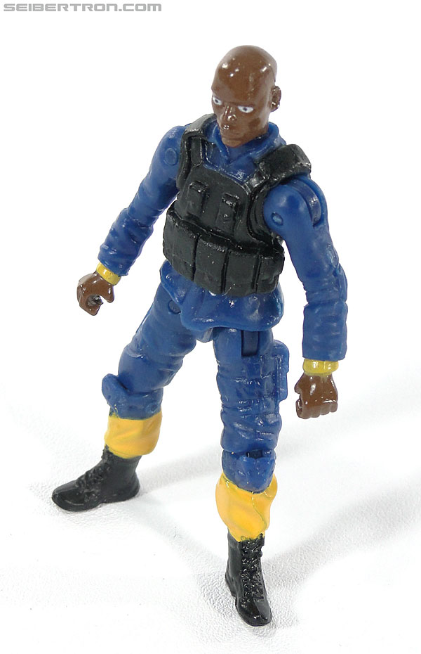 Transformers Dark of the Moon Tech Sergeant Robert Epps (Image #39 of 89)